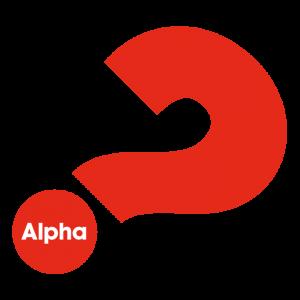 Alpha Course Logo
